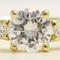 お母様から娘さんへ、ダイヤモンドの指輪をリフォームしてプレゼント