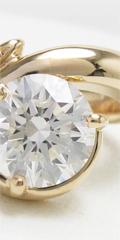 2ctダイヤモンドのリング