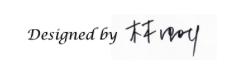 ジュエリーデザイナーのサイン