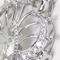 大粒のペアシェープダイヤモンドを使ったリフォームペンダント作品例