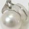 真珠のイヤリングへのリフォーム画像
